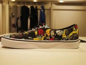 【图文详解】万斯辨别:如何去鉴定辨别vans鞋子真伪?