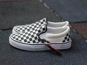 怎么鉴定vans经典款的真假,如何辨别绿万斯鞋真假