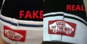 你真的了解:vans怎么扫码辨别真伪,如何判断vans鞋子的真假